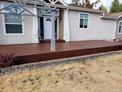 20 E Blackbeards Run, Shelton, WA 98584 - MLS#: 1332496