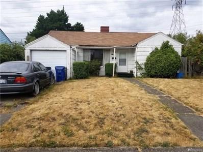 2118 S Pearl, Seattle, WA 98108 - MLS#: 1332499