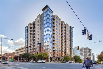 2721 1st Ave UNIT PH08, Seattle, WA 98121 - MLS#: 1332500
