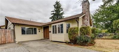 829 E 50th St, Tacoma, WA 98404 - MLS#: 1332532