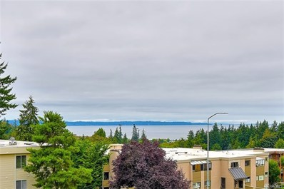 550 Elm Wy UNIT 201, Edmonds, WA 98020 - MLS#: 1332601