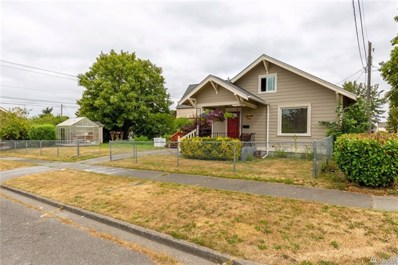 1211 S 52nd St, Tacoma, WA 98408 - MLS#: 1332624