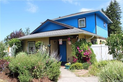1215 Campbell Ave, Port Angeles, WA 98362 - MLS#: 1332637