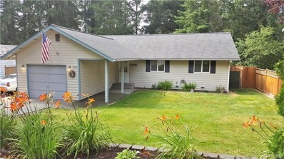 13228 NW Holly Rd, Bremerton, WA 98312 - MLS#: 1332658