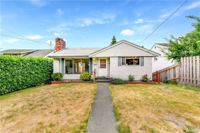 8847 Wallingford Ave N, Seattle, WA 98103 - MLS#: 1332687
