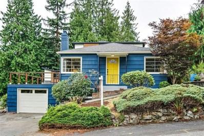 1513 NE 102nd St, Seattle, WA 98125 - MLS#: 1332718