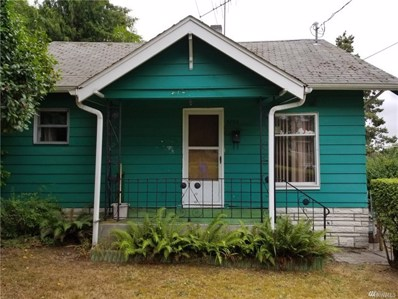 9753 60th Ave S, Seattle, WA 98118 - MLS#: 1332743