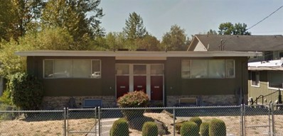 8343 Wabash Ave S, Seattle, WA 98118 - MLS#: 1332755