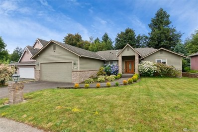 606 Tufts Ave E, Port Orchard, WA 98366 - MLS#: 1332762