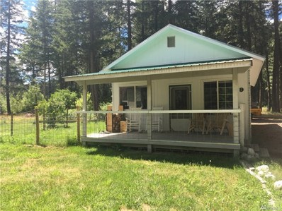 9 Cottenwood Lane-North Chewack, Winthrop, WA 98862 - MLS#: 1332808
