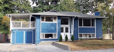 20525 78th Place W, Edmonds, WA 98026 - MLS#: 1332861