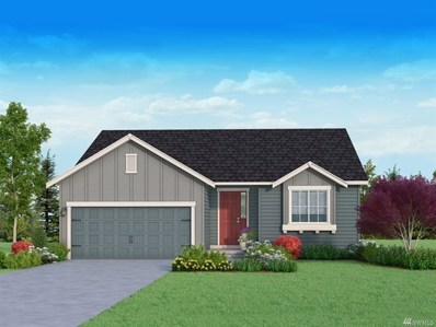 121 Hickory Ave SW UNIT 26, Orting, WA 98360 - MLS#: 1332900