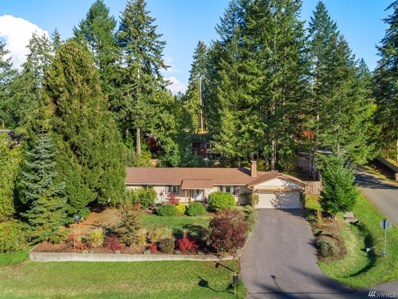 91 E Lake Shore Dr, Allyn, WA 98524 - MLS#: 1332912