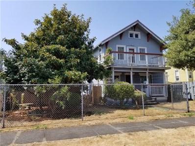 1028 S State St, Tacoma, WA 98405 - MLS#: 1332927