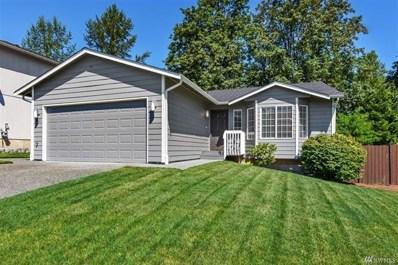 9221 34th Place NE, Lake Stevens, WA 98258 - MLS#: 1332969