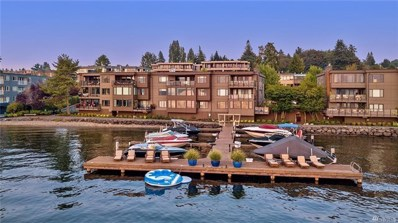 807 Lake St S UNIT 103, Kirkland, WA 98033 - MLS#: 1332990