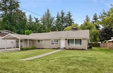 6422 193rd St SW, Lynnwood, WA 98036 - MLS#: 1332999