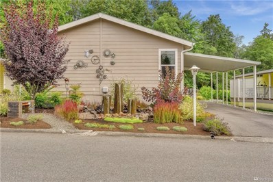 815 SW 124th St SW UNIT 149, Everett, WA 98204 - MLS#: 1333124