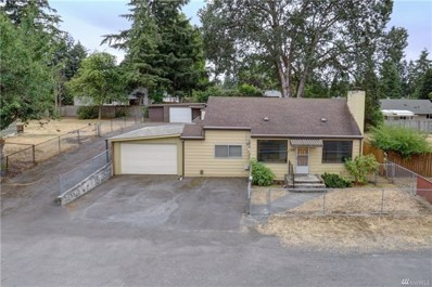 1018 116th St S, Tacoma, WA 98444 - MLS#: 1333191