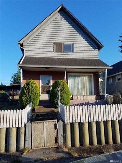 410 E 34TH St, Tacoma, WA 98404 - MLS#: 1333250