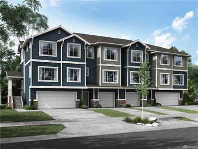 3009 35th St UNIT 31.5, Everett, WA 98201 - MLS#: 1333268