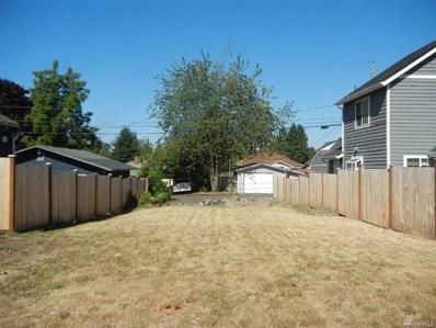 5914 S I St, Tacoma, WA 98408 - MLS#: 1333292