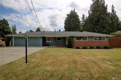 202 S Section St, Burlington, WA 98233 - MLS#: 1333385