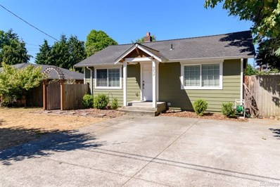 9757 3rd Ave NW, Seattle, WA 98117 - MLS#: 1333405