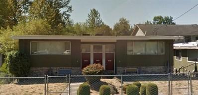 8343 Wabash Ave S, Seattle, WA 98118 - MLS#: 1333475
