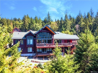 108 View Place, Packwood, WA 98361 - MLS#: 1333501