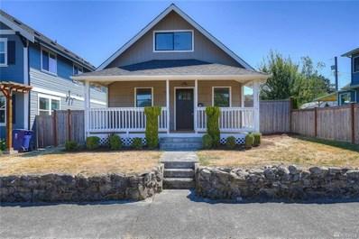 4925 N Bristol St, Tacoma, WA 98407 - MLS#: 1333511