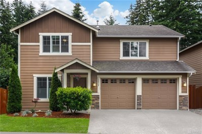 18832 18th Place W UNIT 7, Lynnwood, WA 98036 - MLS#: 1333513