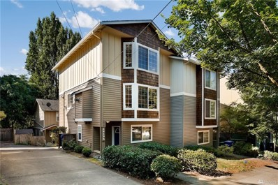 1619 S Weller St UNIT A, Seattle, WA 98144 - MLS#: 1333577