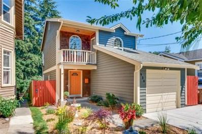 938 24th Ave, Seattle, WA 98122 - MLS#: 1333587