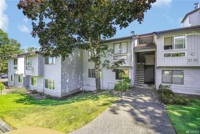 4118 212th St SW UNIT C103, Mountlake Terrace, WA 98243 - MLS#: 1333594