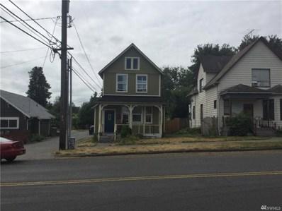 1512 S 9th St, Tacoma, WA 98405 - MLS#: 1333625