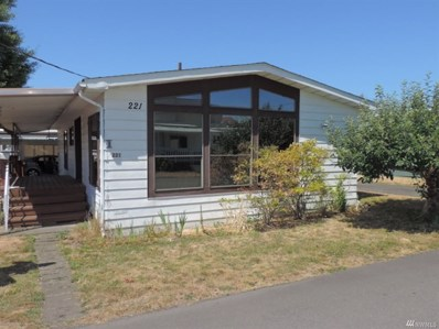 1313 Harrison Ave UNIT 221, Centralia, WA 98531 - MLS#: 1333631