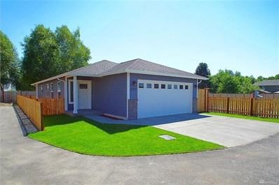 526 E Van Dam Place, Buckley, WA 98321 - MLS#: 1333648