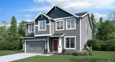 12032 SE 297th  (Lot 120) Place, Auburn, WA 98092 - MLS#: 1333775