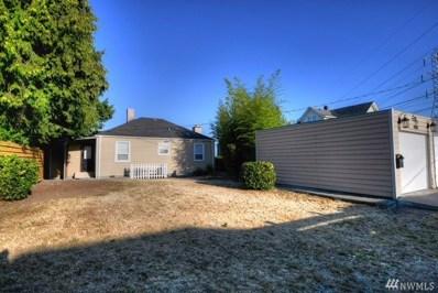 4707 Augusta Place S, Seattle, WA 98108 - MLS#: 1333799