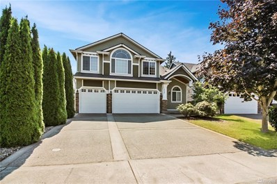 18028 113th St E, Bonney Lake, WA 98391 - MLS#: 1333896