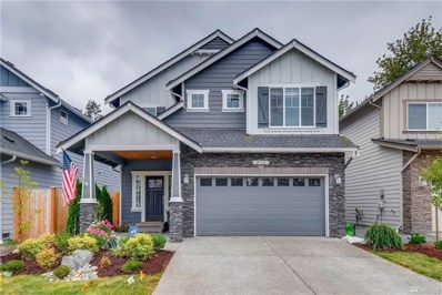 216 157th Place SW, Lynnwood, WA 98087 - MLS#: 1333928