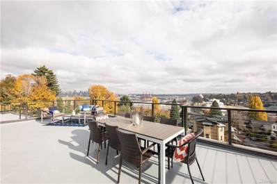 3225 SW WestBridge Place, Seattle, WA 98126 - MLS#: 1333929