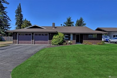 7832 52nd Dr NE, Marysville, WA 98270 - MLS#: 1333942