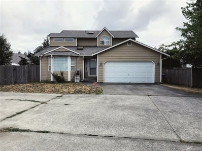 5517 James St SE, Lacey, WA 98513 - MLS#: 1333955