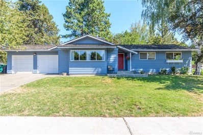 1115 E 4th Ave, Ellensburg, WA 98926 - MLS#: 1334027