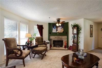 15203 Sunwood Blvd UNIT B3, Tukwila, WA 98188 - MLS#: 1334036