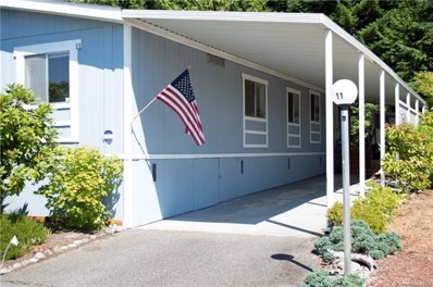 1427 100th St SW UNIT 11, Everett, WA 98204 - MLS#: 1334094