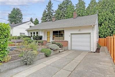3048 NE 92nd St, Seattle, WA 98115 - MLS#: 1334100