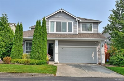 2517 88th Dr NE, Lake Stevens, WA 98258 - MLS#: 1334112